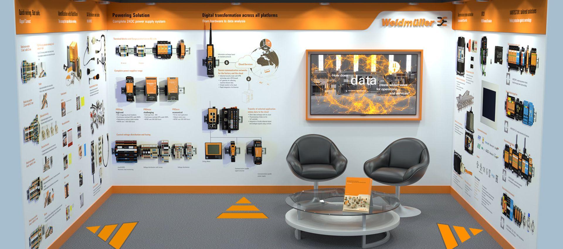 Industry Expo Online