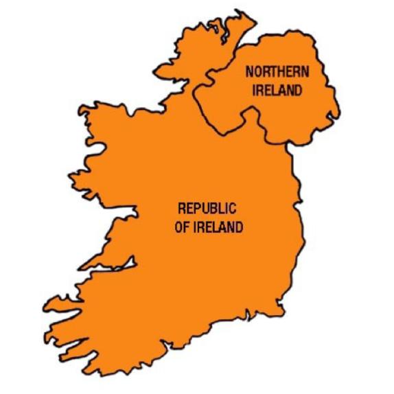 Ireland - Assemblers
