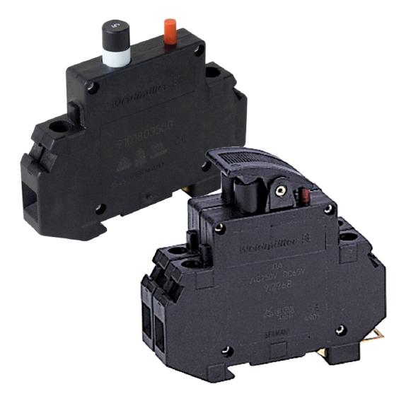 CB4200 Series Supplementary Circuit Breakers