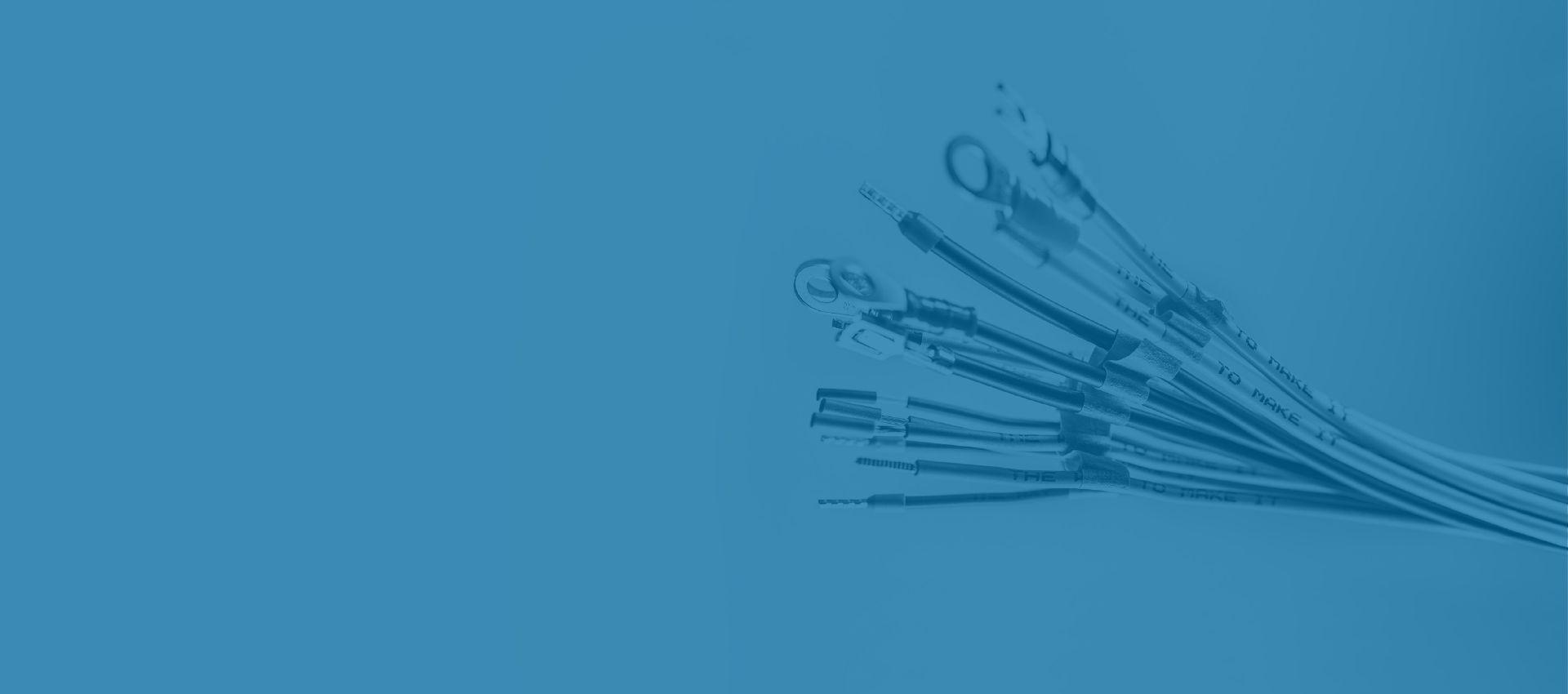 Kabelkonfektionierung und Vorverdrahtung