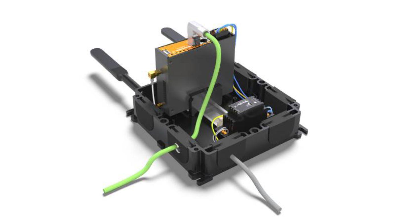 FieldPower® 装配引导功能单元