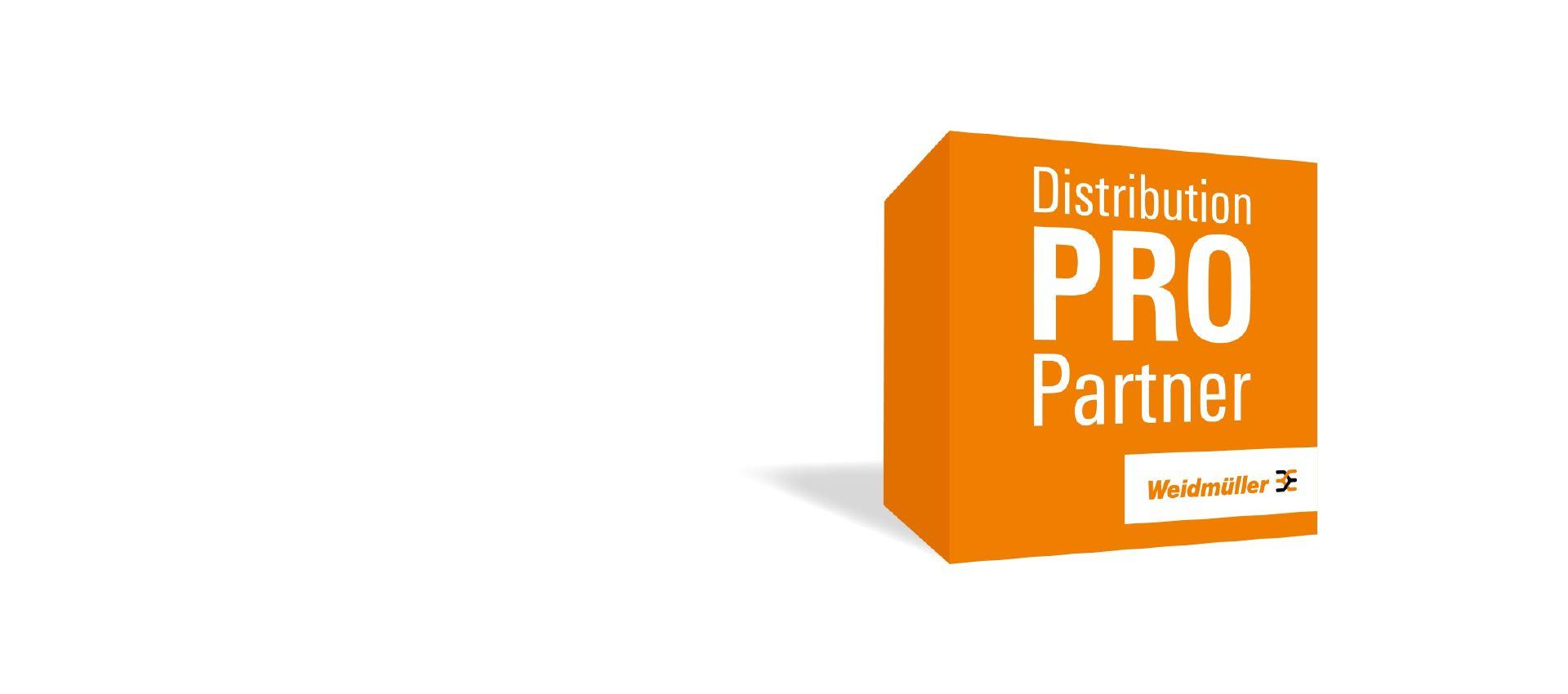 Weidmüller Distributie PRO