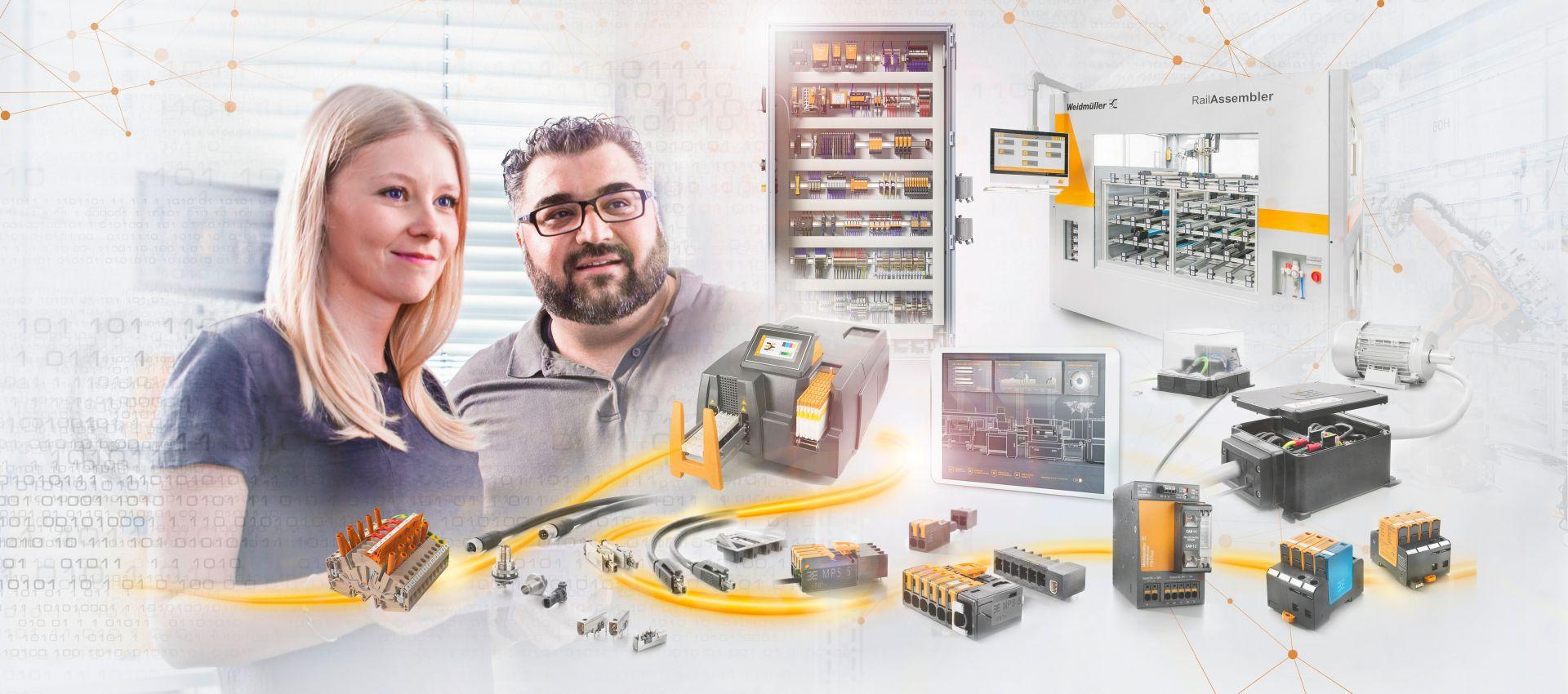 Digital Trade Fair Experience SPS 360º