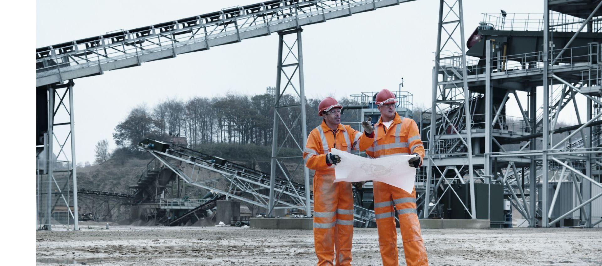 Mining, Minerals & Metallurgy