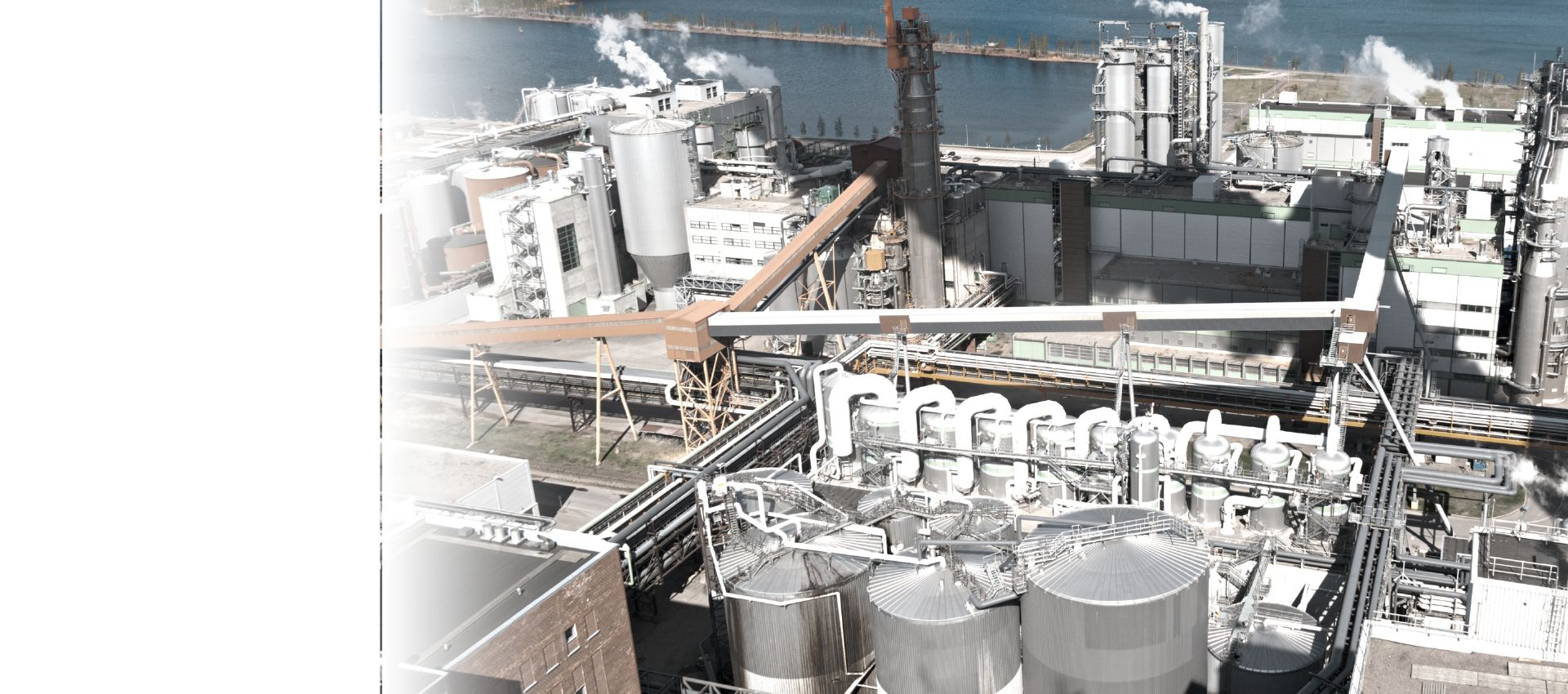 Solutions for the Pulp and Paper Industry