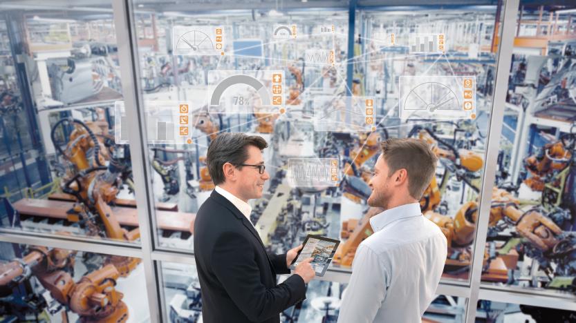 Industry 4.0 és digitalizáció