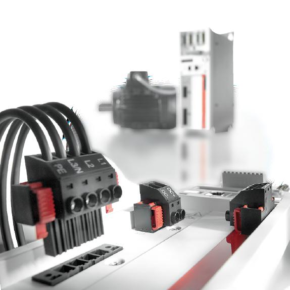 Beckhoff Automation – Servo amplifier AX 5000