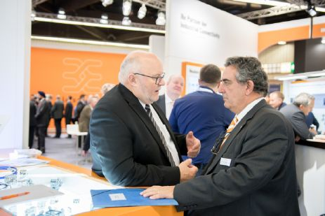 Weidmüller presents new solutions for automation and digitalisation at SPS IPC Drives 2018 in Nuremberg