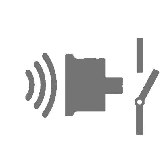 Sensor isolation